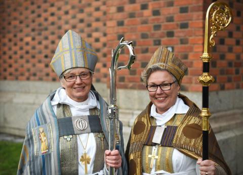 biskopar i sverige
