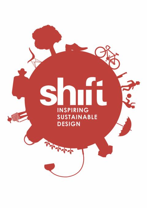 Eco Design Initiative rebrands to Shift: Inspiring sustainable design