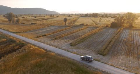 Ge din bil ett nytt liv – idag säljstartar Telia Sense