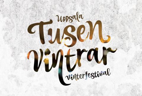 På lördag börjar Tusen vintrar, Uppsala vinterfestival