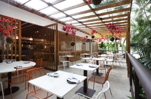 Dekton Nilium at Pipo Restaurante (5)