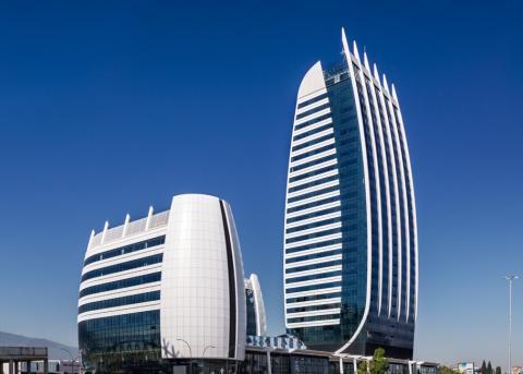 Knauf Insulation luo kestävämmän asuntotuotannon Bulgariassa