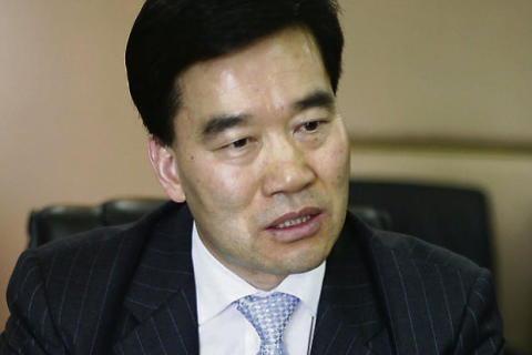 Ming Yang links with India's Reliance to develop up to 2.5GW
