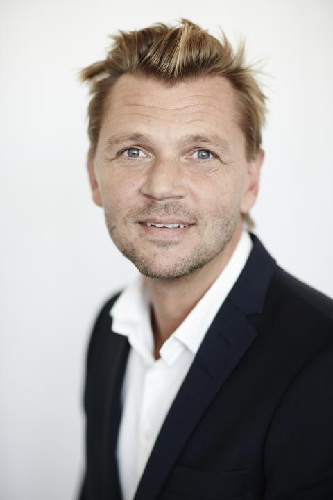 Scandic udnævner Peter Hansen til Sales Director, Denmark