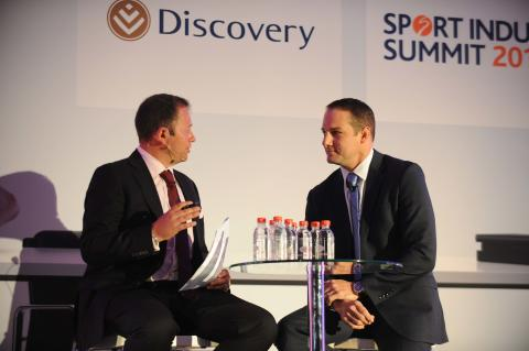 Discovery Sport Industry Summit shows business of sport still lustrous