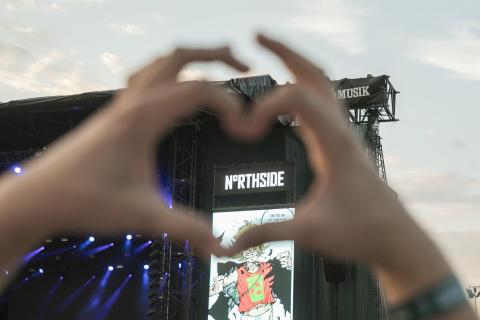 Publikum elsker NorthSide