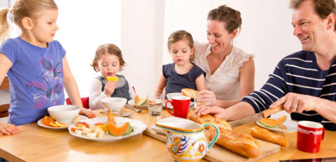 Nestlé on mukana FReSH-ohjelmassa terveellisen ja ympäristöystävällisen ruoan tuottamiseksi
