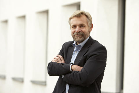 Björn Brorström