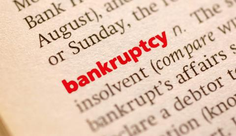 592 aktiebolag i konkurs i maj  – ökning med 5 procent