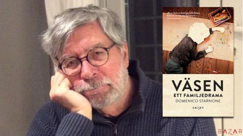 Ny roman från Domenico Starnone - författaren bakom kritikerrosade Band
