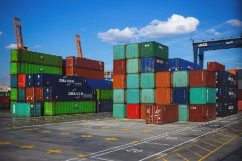 Global Containers Industry Market Research Report 2017