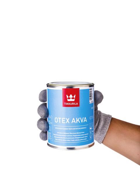 Otex Akva ammattilaiset