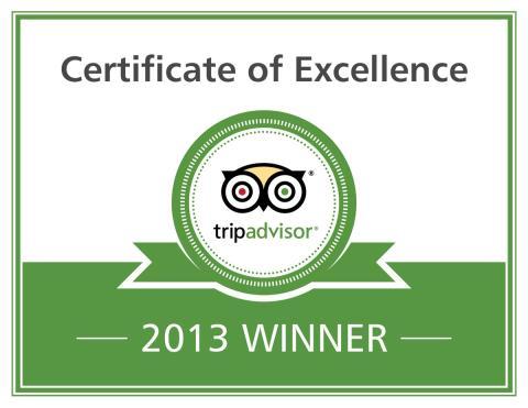 Scandic får prestigefyldt award af TripAdvisor