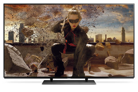 Panasonic's Spectacular EZ1002 and EZ952 4K Pro HDR OLED Televisions set new TV Reference Levels in 2017