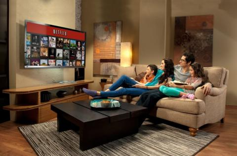 Video Generates 70% of North American Streaming Traffic