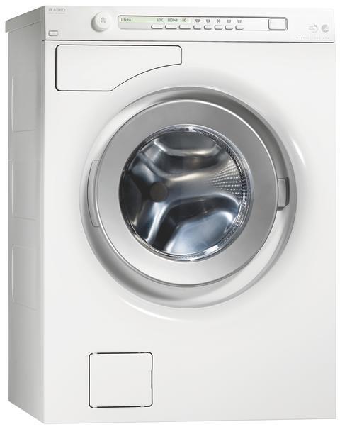 ASKO: världens enda tillverkare av tvättmaskiner rekommenderad både av Astma- och Allergiförbundet och Svanen