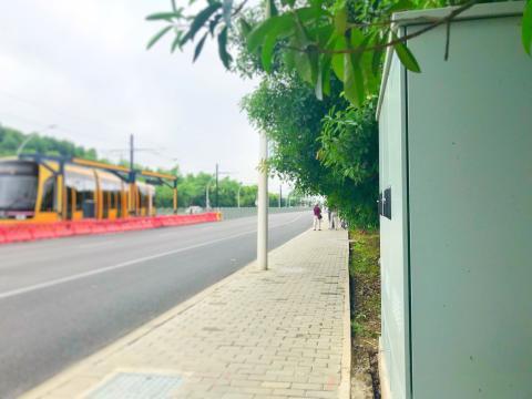 Songjiang tramline_1