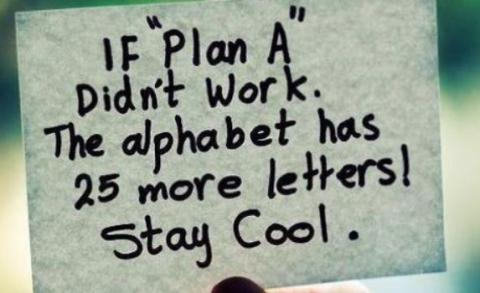 Wenn Plan A - der IT-Unternehmensverkauf nicht funktioniert