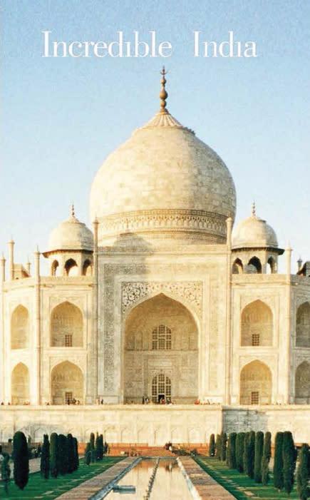 2017: Das magische Indien erleben ab € 1099,- pro Person