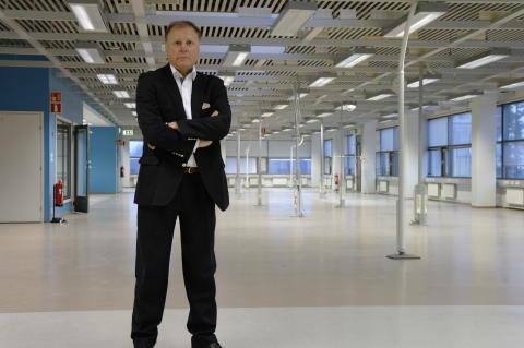 Sisco EvoTec Oy investoi voimakkaasti kasvuun