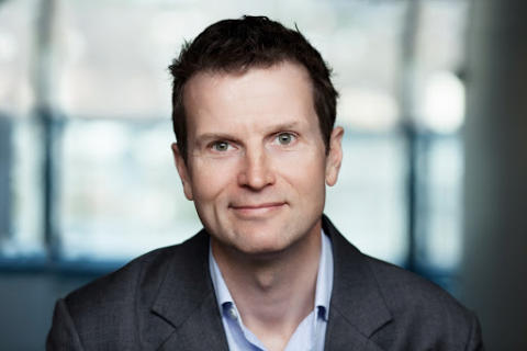 Roar Wiik Andreassen Nordisk CEO Azets