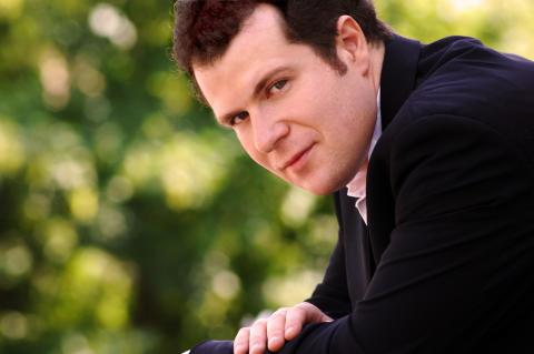 Stefan Solyom, dirigent