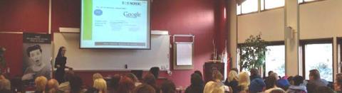 Google AdWords kurs och utbildning i Stockhollm