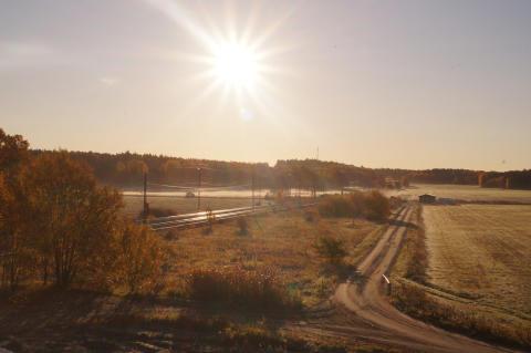 Stendörren Fastigheter förvärvar i Enköping
