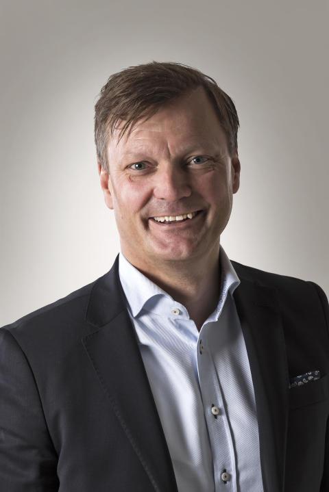 Ny VD siktar på att göra Gerdmans  till en stark omnikanal handelsplats