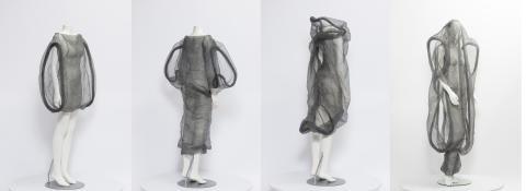 Nytt tankesätt ska utveckla design av stickade plagg