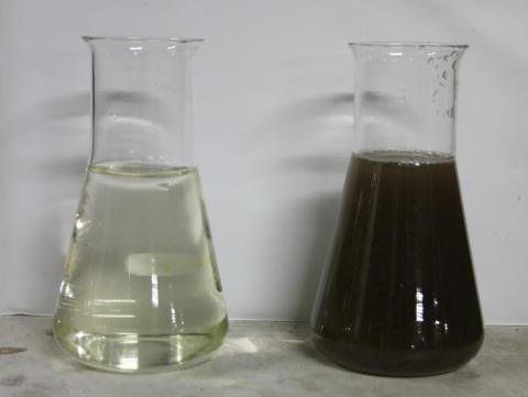 Med membran kan vi rena mer vatten bättre