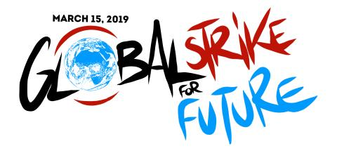 Global Strike For Future 15 mars växer snabbt - här är alla orter och länder hittills