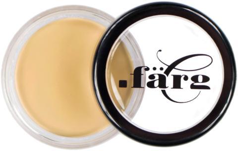 Colour Corrector - Honey Yellow