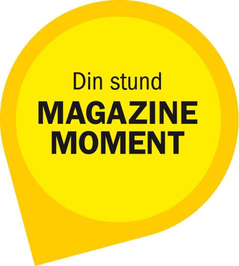 Magazine Moment logotyp