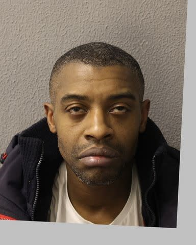 Suspect: Christopher Griffiths [2]