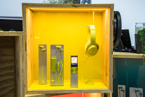 Audio Products at IFA Berlin 2015