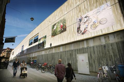 Malmø inviterer til en perlerække af kunstoplevelser