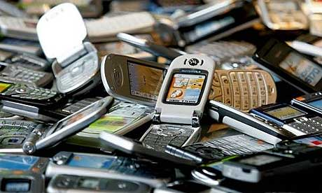 Law firm hosts phone amnesty to raise money for The Sick Children's Trust