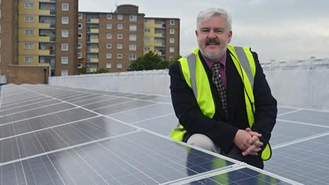 Mitie generates savings for Bedford Borough Council