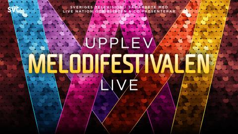 Nu släpps biljetterna till Melodifestivalen 2020!