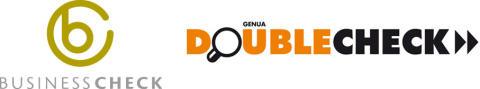 Business Check och DoubleCheck ingår samarbete för att skapa effektivare och seriösare affärer för offentlig förvaltning