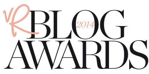 VeckoRevyn Blog Awards 2014 - Logga