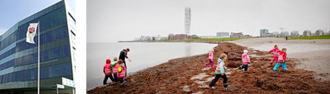 Malmö stad och Malmö Högskola satsar miljoner på skolforskning