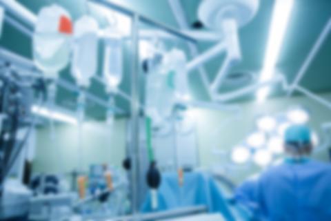 Krav på likvärdig akutsjukvård
