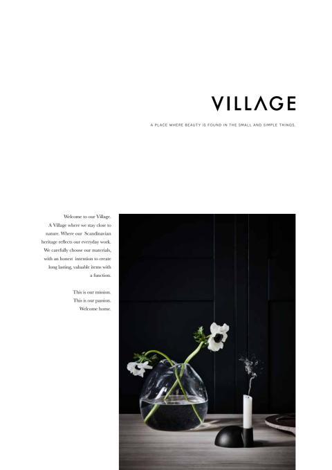 Village SS17