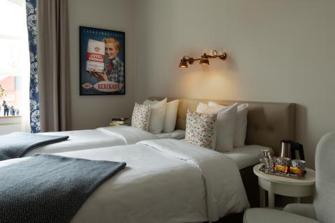 Hotellrum Skytteholm