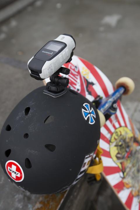 Garmin® söker 25 testpiloter till sin nya VIRB™ Elite actionkamera