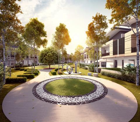 Tropicana Collaborates with Panasonic Group to Build Innovative Eco Homes