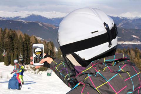 Mobilregningen løber løbsk for danske skirejsende