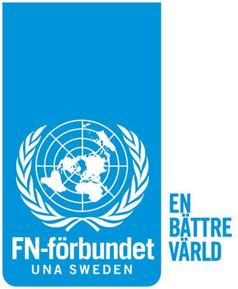 Akut världsläge kräver internationella insatser